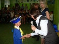 Przedszkole 2011/2012